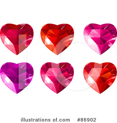 Ruby Clipart #86902 by Pushkin