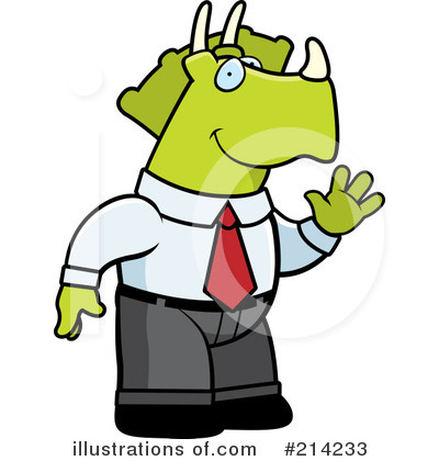Businessman Clipart #214233 by Cory Thoman