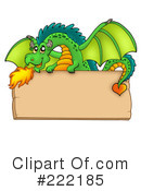 Dino Clipart #222185 by visekart