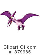 Dinosaur Clipart #1379965 by Graphics RF