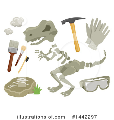 Hammer Clipart #1442297 by BNP Design Studio