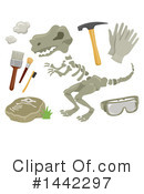 Dinosaur Clipart #1442297 by BNP Design Studio