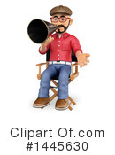 Director Clipart #1445630 by Texelart