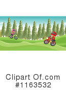 Dirt Bike Clipart #1163532