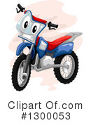 Dirt Bike Clipart #1300053