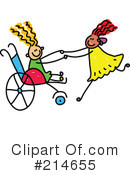 Disabled Clipart #214655 by Prawny