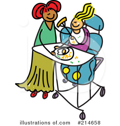 Mother Clipart #214658 by Prawny