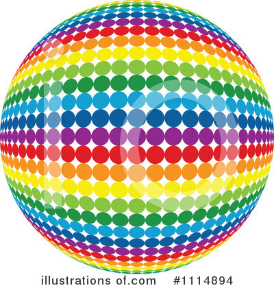 Disco Clipart #1114894 by dero
