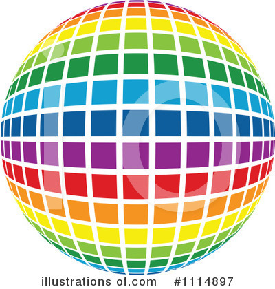 Disco Clipart #1114897 by dero