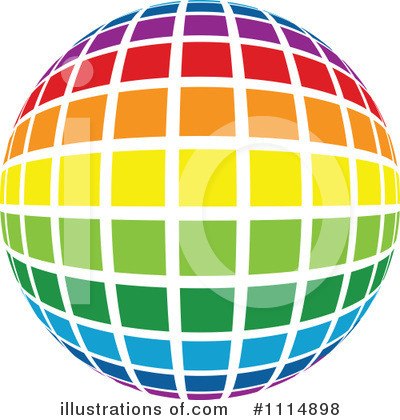 Disco Clipart #1114898 by dero