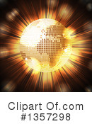 Disco Ball Clipart #1357298 by elaineitalia