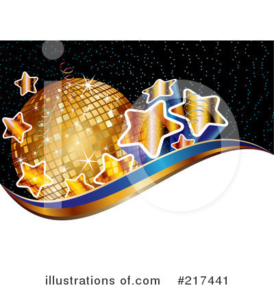 Disco Clipart #217441 by MilsiArt