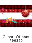 Disco Ball Clipart #96390 by MilsiArt