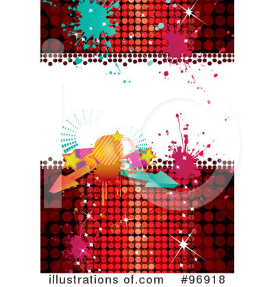 Disco Clipart #96918 by MilsiArt