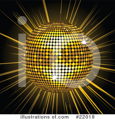 Disco Ball Clipart #22018 by elaineitalia