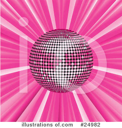 Disco Ball Clipart #24982 by elaineitalia
