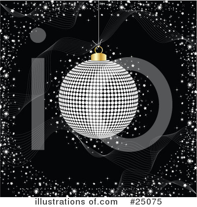 Disco Ball Clipart #25075 by elaineitalia