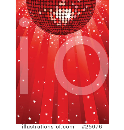 Disco Ball Clipart #25076 by elaineitalia