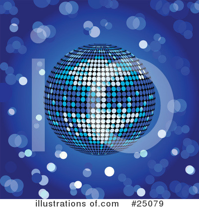 Disco Clipart #25079 by elaineitalia