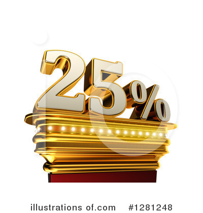 Discount Clipart #1281248 by stockillustrations