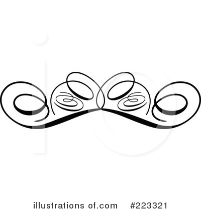 Decorative Line Dividers Clip Art on vintage bugatti cars