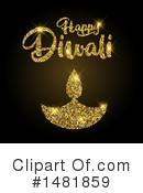 Diwali Clipart #1481859 by KJ Pargeter