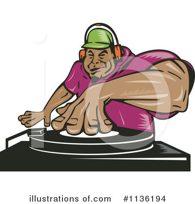 Man Clipart #1136194 by patrimonio