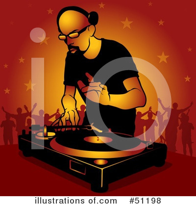 Music Clipart #51198 by dero