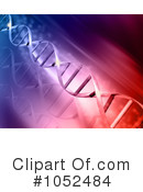 Dna Clipart #1052484 by KJ Pargeter