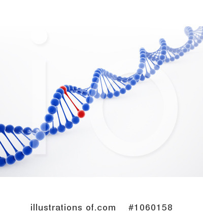 Royalty free rf dna clipart illustration by mopic stock sle