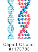 Dna Clipart #1173783 by Vector Tradition SM
