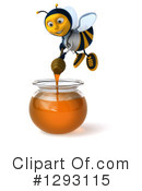Doctor Bee Clipart #1293115 by Julos