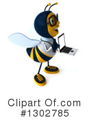 Doctor Bee Clipart #1302785 by Julos