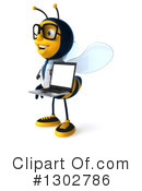 Doctor Bee Clipart #1302786 by Julos