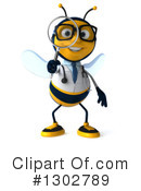 Doctor Bee Clipart #1302789 by Julos