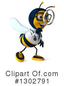 Doctor Bee Clipart #1302791 by Julos