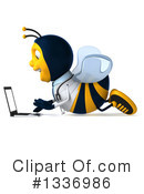 Doctor Bee Clipart #1336986 by Julos