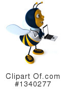 Doctor Bee Clipart #1340277 by Julos