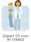 Doctor Clipart #1106802