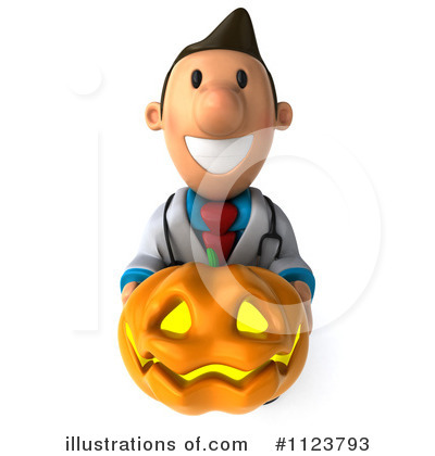 Pumpkin Clipart #1123793 by Julos