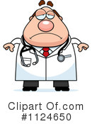 Doctor Clipart #1124650