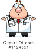 Doctor Clipart #1124651