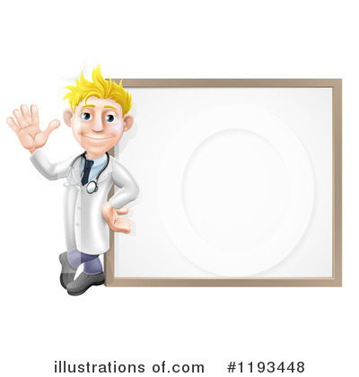 Veterinarian Clipart #1193448 by AtStockIllustration