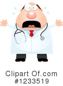 Doctor Clipart #1233519 by Cory Thoman
