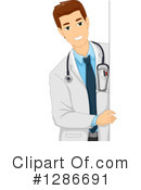 Doctor Clipart #1286691 by BNP Design Studio