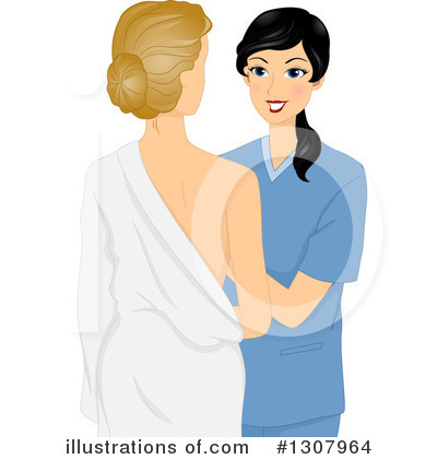 Cancer Clipart #1307964 by BNP Design Studio