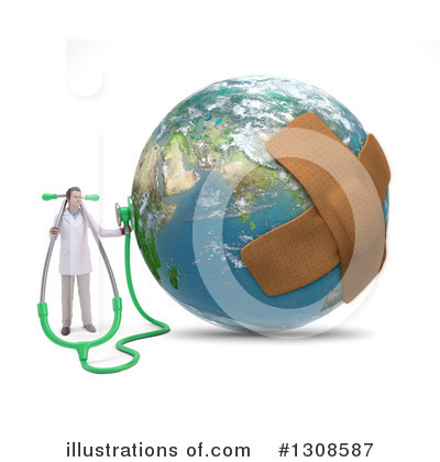 Ebola Clipart #1308587 by Mopic