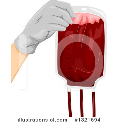 Blood Clipart #1321694 by BNP Design Studio