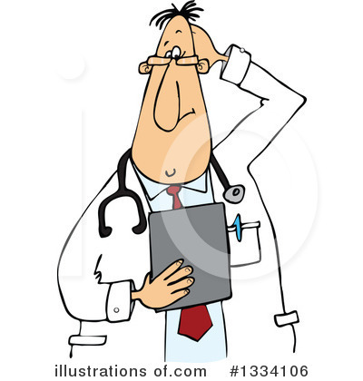 Medical Clipart #1334106 by djart