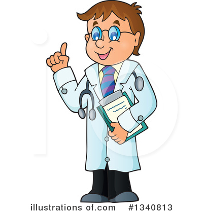 Medical Clipart #1340813 by visekart